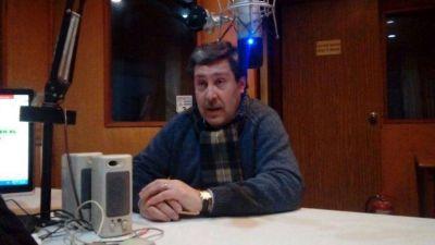 Para Canavesi, el apoyo a la gestión de Reyes será la clave de la campaña del oficialismo
