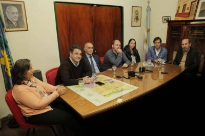 """En un comité de la UCR, Salvador y Jorge Macri celebraron las listas """"muy representativas"""" de Cambiemos"""
