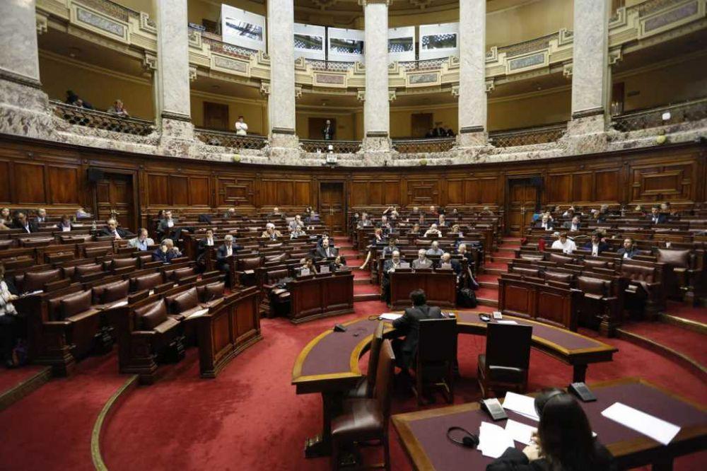 Piden parlamentarios latinoamericanos cooperación contra el terrorismo