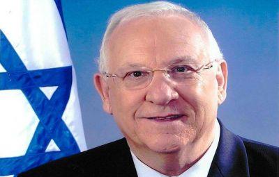 El presidente israelí hará en noviembre su viaje de Estado a España, aplazado en 2016 por la interinidad política