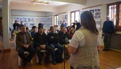 Bariloche: Homenajearon a las 85 víctimas del atentado a la AMIA