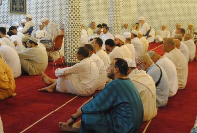 Zawiya Al-Alawiya organiza sus Segundas Jornadas sobre sufismo