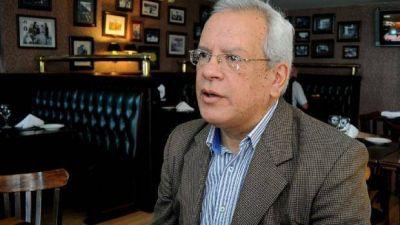 """""""En 20 años de poder, Brizuela del Moral no hizo nada en el interior de la provincia"""""""