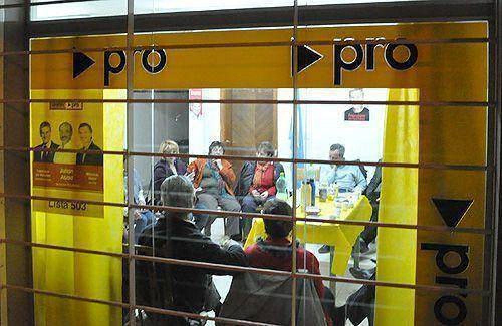 Con el Pro en crisis, aval provincial para Carola Patané