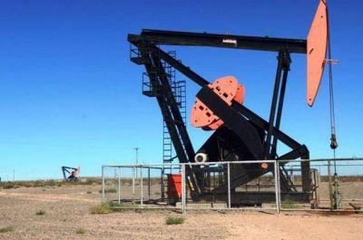 Pampetrol ya firmó contrato por otras dos áreas petroleras