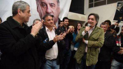 Unidad Ciudadana presentó candidatos en Lanús