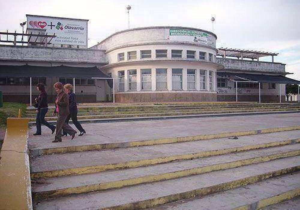 Confirmado: el Balneario será una sede cultural con cine