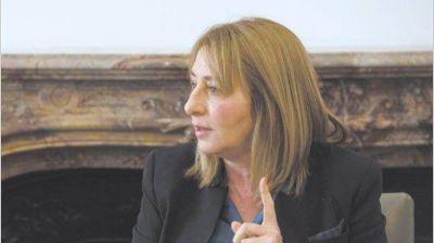 Presupuesto sin grieta: el Gobierno ya le envió a Gils Carbó el 65% de los fondos