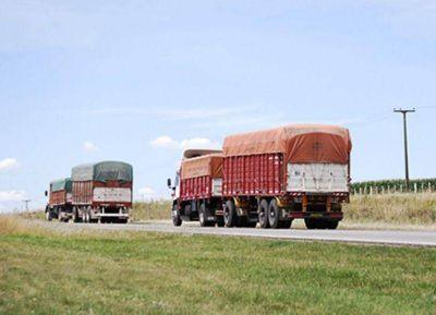 Continúa el conflicto entre AFA y los transportistas de Pergamino