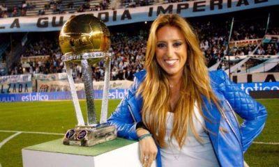 La Cámpora impulsa a la hija de Víctor Blanco como su sucesora en Racing