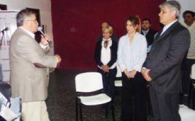 Bragado: Cambiemos presentó a sus candidatos locales