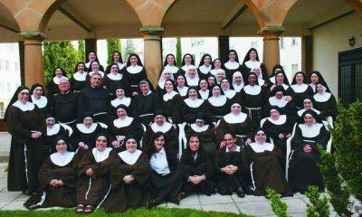 Francisco concede un Año Jubilar a las Clarisas de Soria con indulgencia plenaria para los fieles