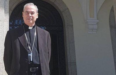 Mons. Catalá: «Quiero conocer desde dentro la formación en la vida consagrada»