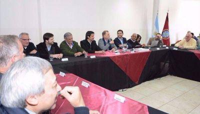 El Consejo Económico y Social sesionará en el interior