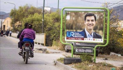 Urtubey debió quitar licencias pagas para los precandidatos