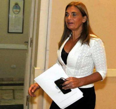 Montero deslizó críticas contra Macri