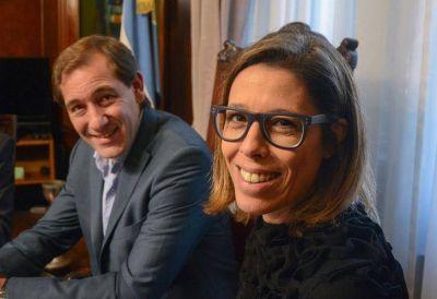 """Laura Alonso: """"De Vido es el funcionario más investigado en la Justicia"""""""