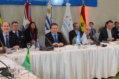 El Mercosur le exigirá a Maduro que no realice la asamblea constituyente