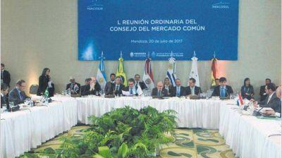 Macri y Temer pactan transición ordenada con ventajas mutuas en el Mercosur