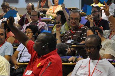 Seminario Internacional y Asamblea General del Movimiento Mundial de Trabajadores Cristianos en Ávila
