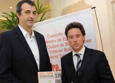 El nuevo ministro de Educación de Vidal comparte una offshore con Esteban Bullrich