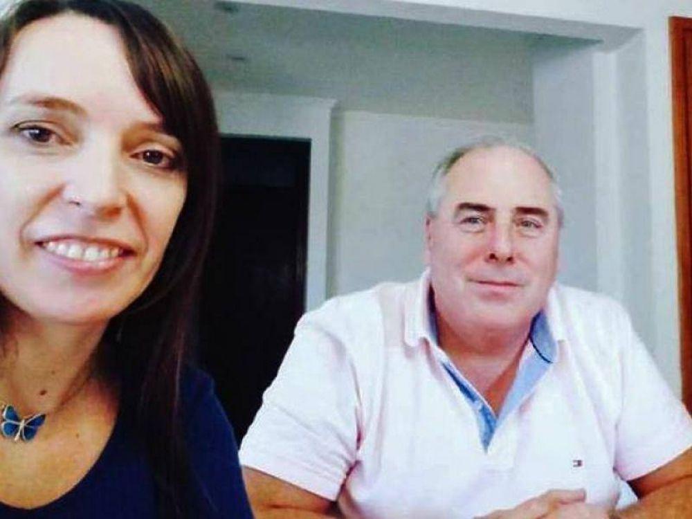 Por atentar contra la libertad de expresión, Rollié y Pérez Irigoyen serían llevados a la Justicia