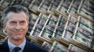 Desde la llegada de Macri al gobierno la devaluación del peso ya roza el 82% La devaluación del peso llegó al 81,87%