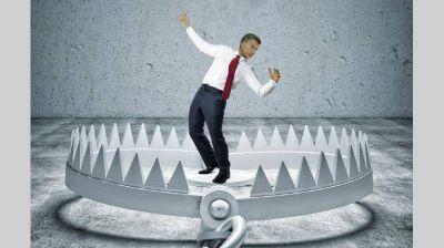 Los planes para bajar impuestos chocan con la meta de recortar el déficit