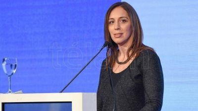 Tras las contundentes críticas de María Eugenia Vidal, Blanco le presentó la renuncia a Arroyo