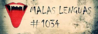 Malas lenguas 1034