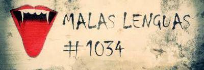 Malas lenguas 1034