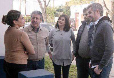 Peña desconoce a Cristina y a Massa: