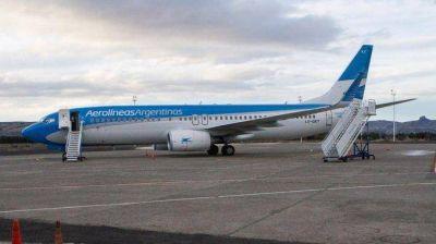 El CIADI condenó a la Argentina por la expropiación de Aerolíneas