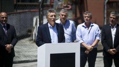 """La visita de Macri a Tucumán: oficialistas provinciales hablan de una """"falta de respeto"""""""