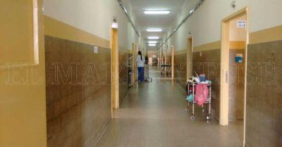 HIGA: advierten complicaciones para atender a pacientes de otros municipios