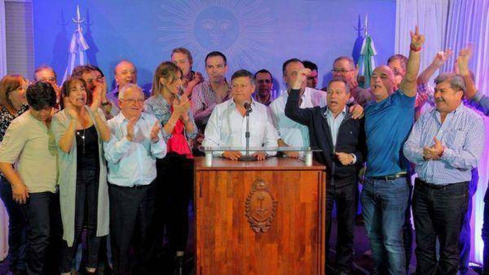 El peronismo se impuso en las elecciones legislativas de Chaco