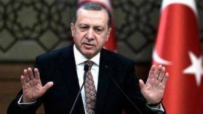 Erdogan visita Arabia Saudita en medio de la crisis con Qatar