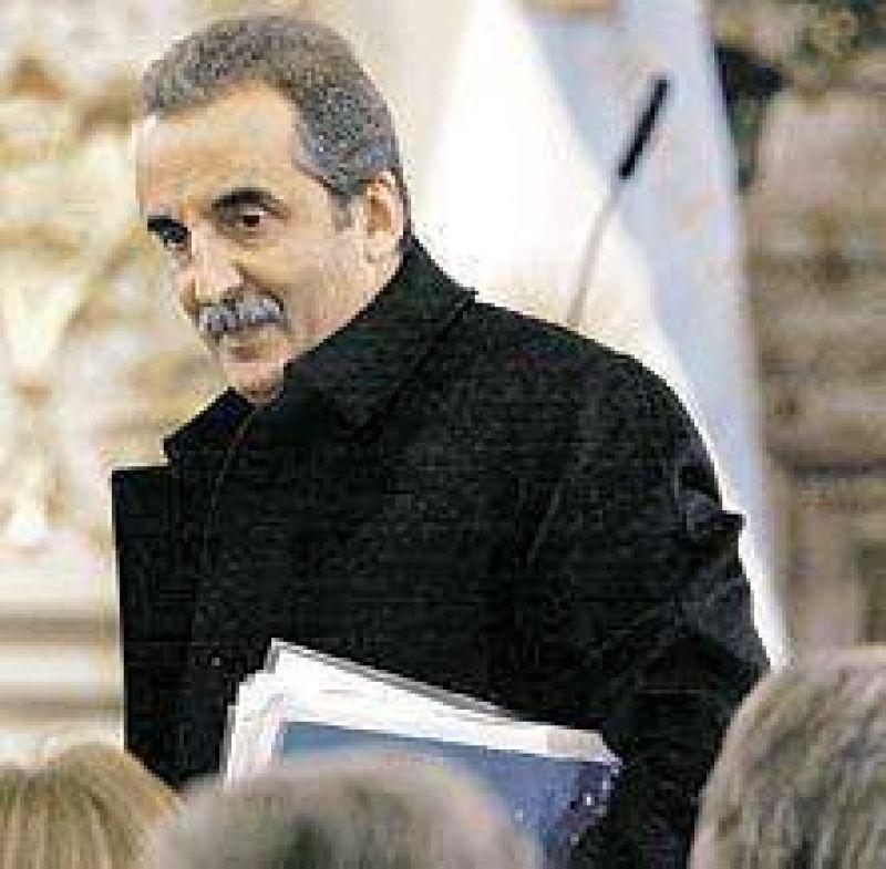 Moreno va a Misiones a pelearse por el precio de la yerba mate