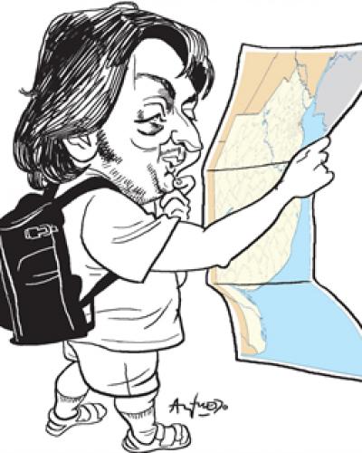 Máximo Kirchner se mete de lleno en la campaña bonaerense
