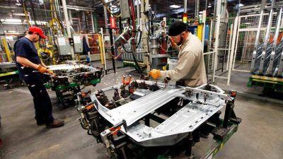 Las pymes industriales acumulan 21 meses de caída