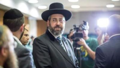 El Gran Rabino de Israel desmintió la desautorización de 160 rabinos