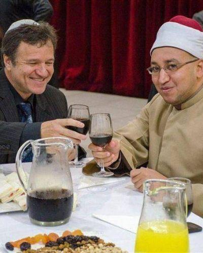 Buscan que se extienda una experiencia interreligiosa en toda América Latina