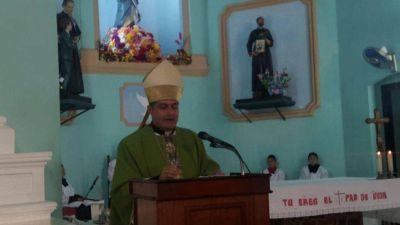 Obispo del Chaco denuncia desidia estatal ante cierre de caminos rurales