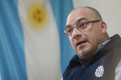 """Sergio Souto: """"En Morón falta constituir una oposición fuerte y real que represente al vecino"""""""