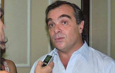 """""""Nos vamos sin una respuesta total"""", lamentaron desde Agmer tras reunirse con Ballay"""