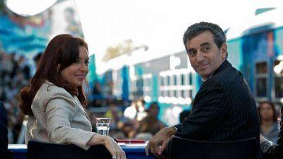Florencio Randazzo, contra Cristina Kirchner: