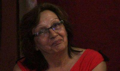 """Amenaza a Viviana Ruiz: """"Dejate de joder con la defensa de la cultura que sos boleta"""""""