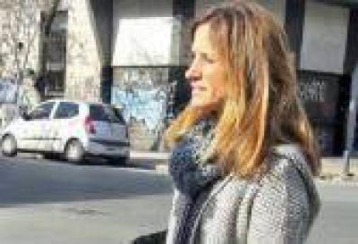 La Plata: Tolosa Paz piensa en la intendencia 2019, y despertó fuerte malestar en el PJ