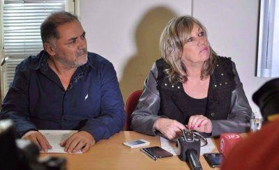 """Artero denunció un """"claro intento de destitución"""""""