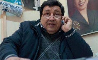 Véliz apoyará a CFK y a Viñuales